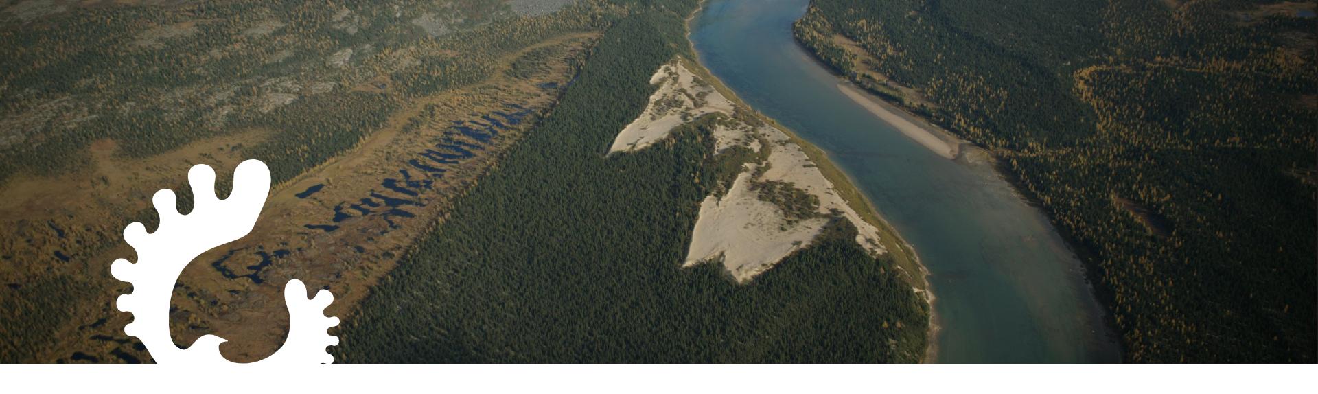 Projet d'évaluation et de restauration de sites de camps de pourvoirie permanents abandonnés dans le bassin versant de la rivière Caniapiscau